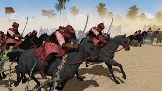 Battle of Karbala - Imam Hussain معركة كربلاء - إستشهاد الحسين -ع