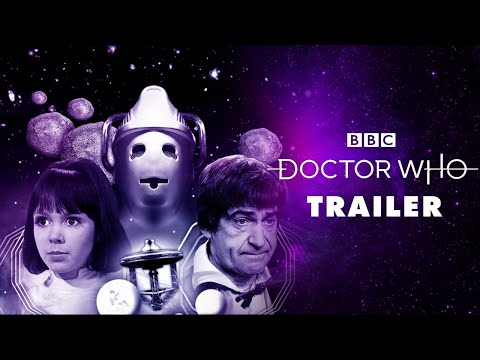Doctor Who: 'The Wheel in Space' - Teaser Trailer