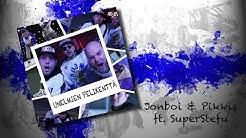 Jonboi & Pikkis   Unelmien pelikenttä feat  SuperStefu virallinen musiikkivideo