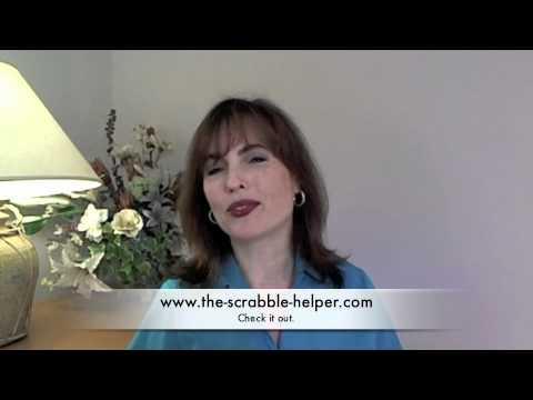 The Scrabble Helper