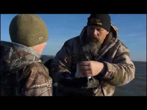 Sea Duck Hunting Maryland Pitboss Waterfowl Vincenti Decoys