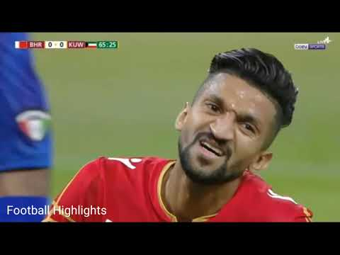 Bahrain vs Kuwait 2-0 All Goals and Highlights Arab Cup Finals 25-06-2021