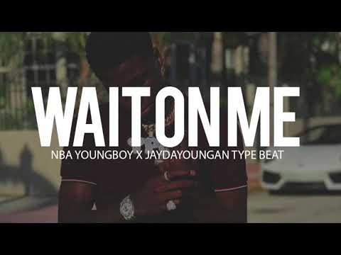 NBA Youngboy x Jaydayoungan Type Beat