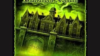 Nox Arcana - Dementia 13 [ Blackthorn Asylum ]