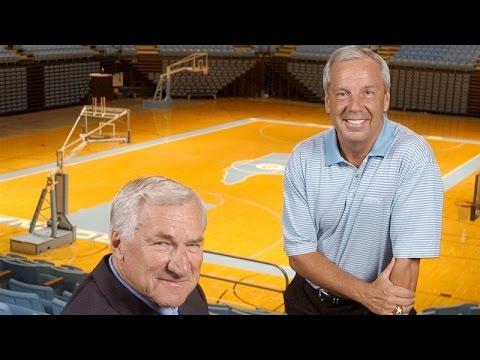 Carolina Basketball: Roy Williams Remembers Coach Dean Smith