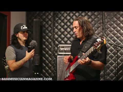 Bass Musician Magazine - Tony Puleo's Gear