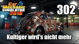 Auto Werkstatt Simulator 2018 ► CAR MECHANIC SIMULATOR Gameplay #302 [Deutsch|German]