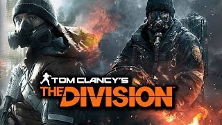 The Division News: First Person View; PS4 vs Xbox One; New Interview (Division Coop Gameplay)