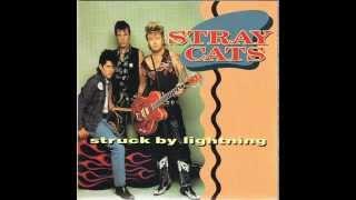 Stray Cats  Blast Off