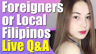 Filipinas are Choosing Foreigners More Than Ever | Dating a Filipina |Marry Philippines