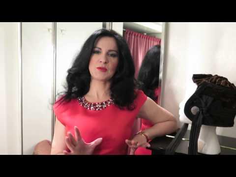 Angela Gheorghiu - Guardian Angel, sesiune de autografe, Carturesti Verona, 18 dec, 19:00