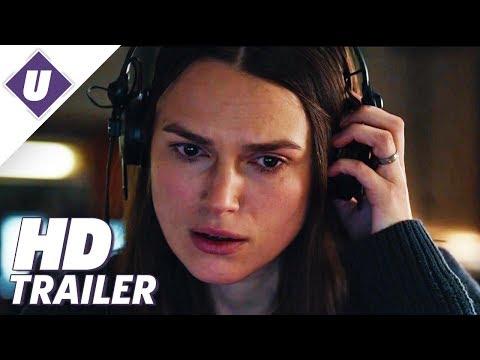 Official Secrets (2019) - Official HD Trailer | Keira Knightley, Ralph Fiennes, Matt Smith