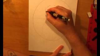 How to Drawing a Manga Chibi or tiny toon