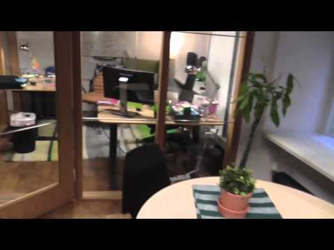 Trifork Stockholm Office Tour