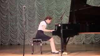 Pavel Zakharov. «Toccata Prelude»   Павел Захаров. «Токката   прелюдия» на музыку И.С.Баха