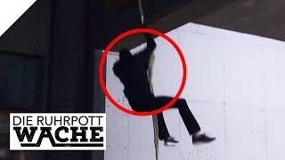 Unheimlicher Stalker: Panische Angst vor unbekanntem Mann | Die Ruhrpottwache | SAT.1 TV