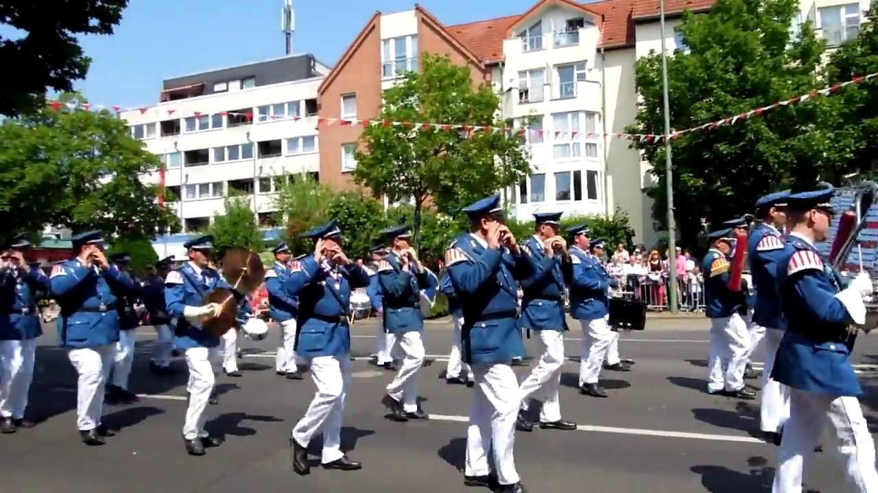 Download Volks- u. Heimatfest Neuss-Furth 2018 Parade 5