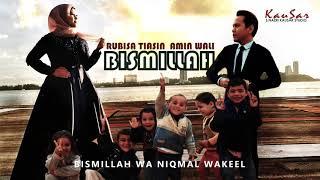 BISMILLAH (2019)-Rubisa Tiasin & Amin Wali