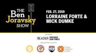 The Ben Joravsky Show - Feb. 27, 2019