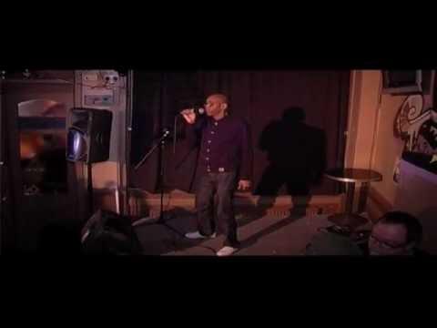Frankie Paul interview & performance