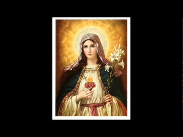 Salve Regina – Chant of the Templars