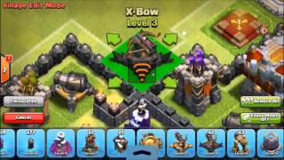 Clash Of Clans |