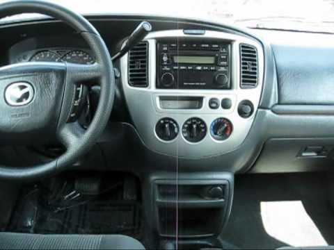 Nihon Auto Sales Used 2003 Mazda Tribute LX V6 For Sale.mpg