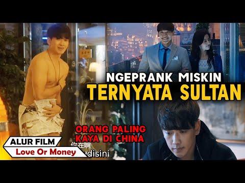 IKATAN CINTA COWOK MISKIN TAPI ASLINYA SULTAN   Alur Cerita Film For Love Or Money (2014)