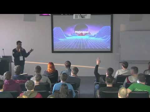 Getting Started With Web Based Virtual Reality - Tanay Pant | DevFest Siberia 2016