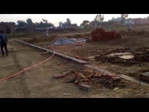 residential land plots sale in lucknow sultanpur road, affordable plots in lucknow