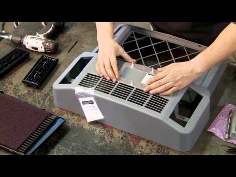 ClimaCab APU Installation Video