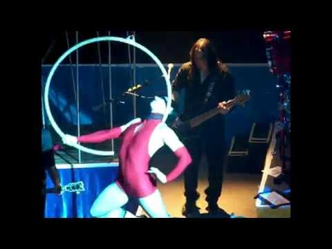 Queensryche 'Cabaret' Live 2010 =] Liquid Sky [= Houston HoB - 8/6
