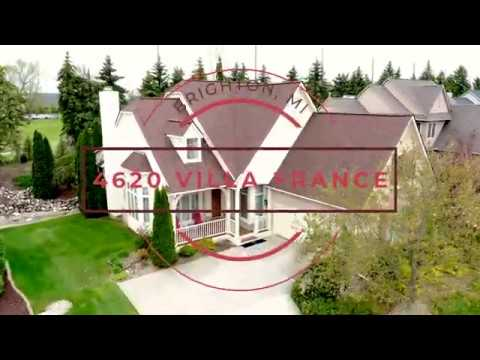 New Listing: 4620 Villa France Drive