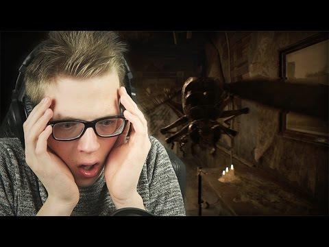WAT ZIJN DIT VOOR INSECTEN! - Resident Evil #7