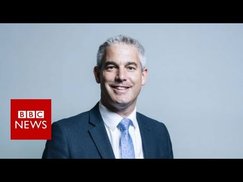 Steve Barclay named new Brexit Secretary – BBC Information