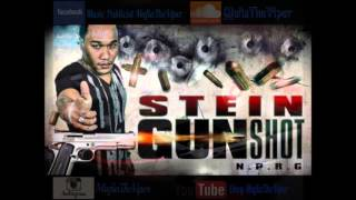 Stein - Gunshot - Explicit - Popcaan Diss - December 2013