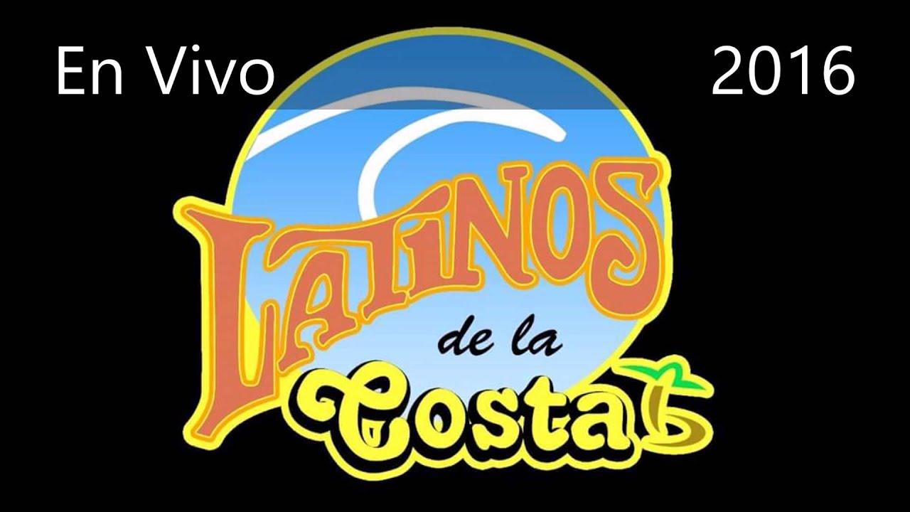 Ojitos Mentirosos & Toca el Sax - Latinos de la Costa (En Vivo - Audio 2016)