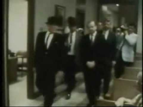 A Reporter Who Knew Jack Ruby Has An Interesting Encounter