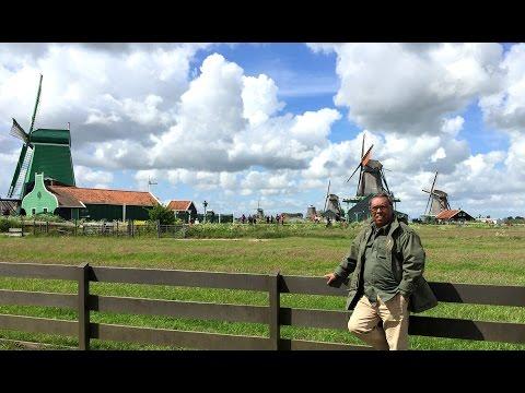 NETHERLANDS EPS 1