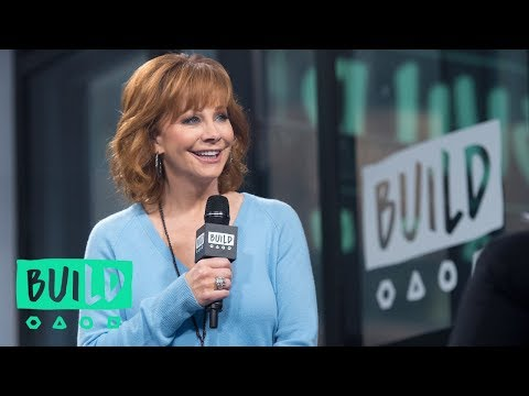 Reba McEntire Discusses Her Upcoming ABC Drama With Marc Cherry
