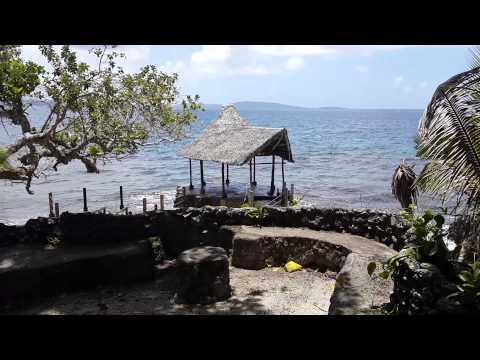 Mele Magic Holiday Accommodation in Vanuatu