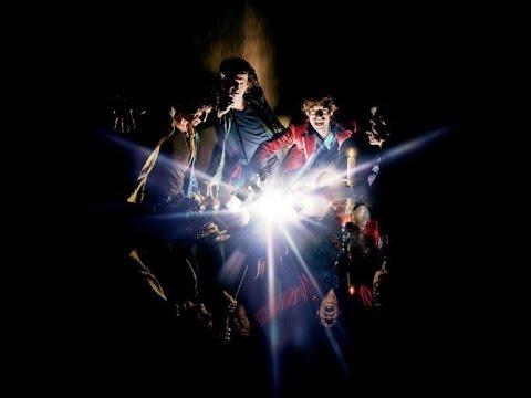 A Bigger Bang - 10 Anos do 22º disco dos Stones