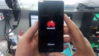FRP! Huawei p9 lite VNS-L21 Сброс аккаунта гугл. Новый способ!