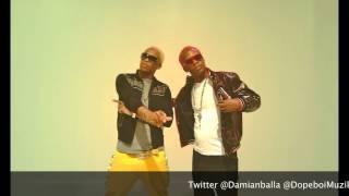 RDX - Come Whine Gyal (Raw) - Rio De Jamaica - February 2013