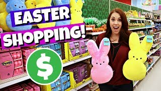 Easter Shopping For The Kids!