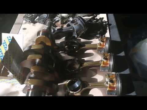 Блог VOLVO XC90 - Боль и страдания капитального ремонта двигателя 2.5