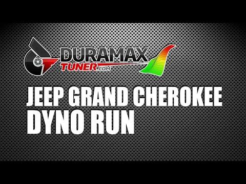 Duramaxtuner com's Jeep EcoDiesel Tuning updates | Diesel