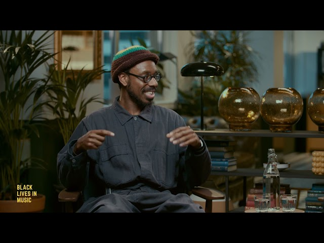 Shabaka Hutchings x Zeze Millz | Black Lives in Music | Official Trailer