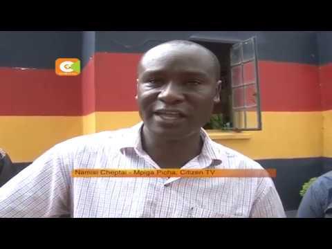 Mwanahabari wa Citizen TV ashambuliwa na walinzi wa Gavana Lusaka