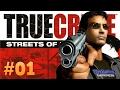 True Crime Streets of LA Part 1 PS2 GamePlay